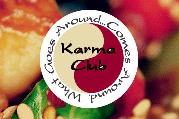 Join The Karma Club
